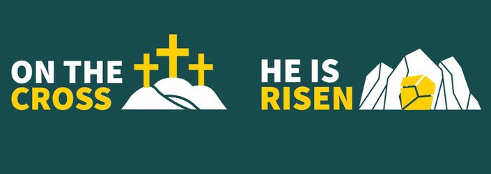 Bringing Good Friday and Easter Sunday to life