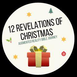 12 Revelations of Christmas App