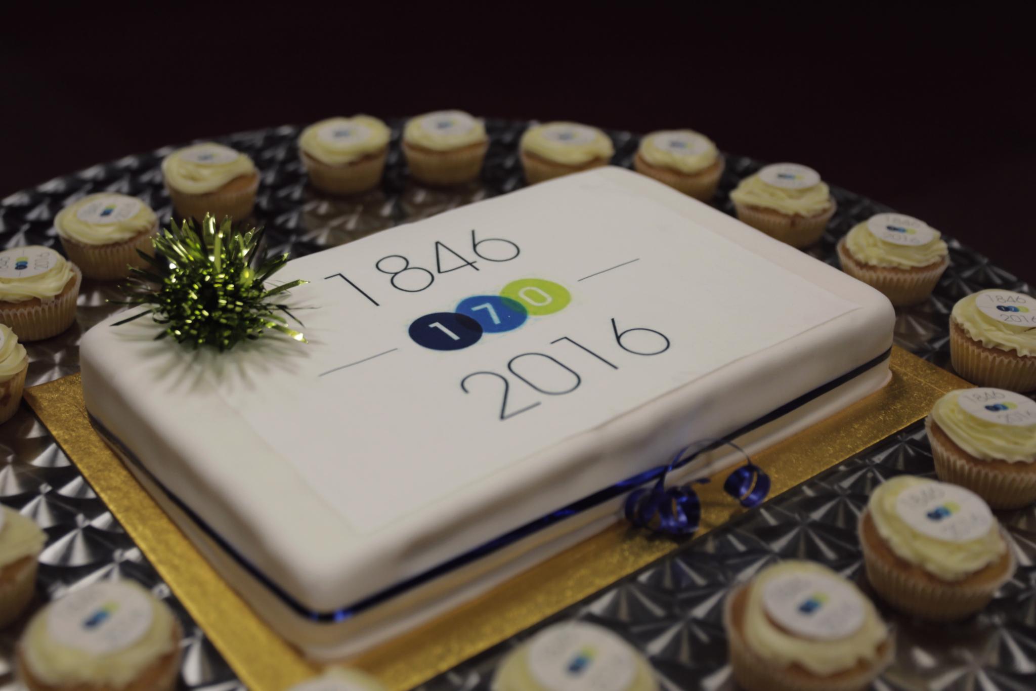 170 Cake