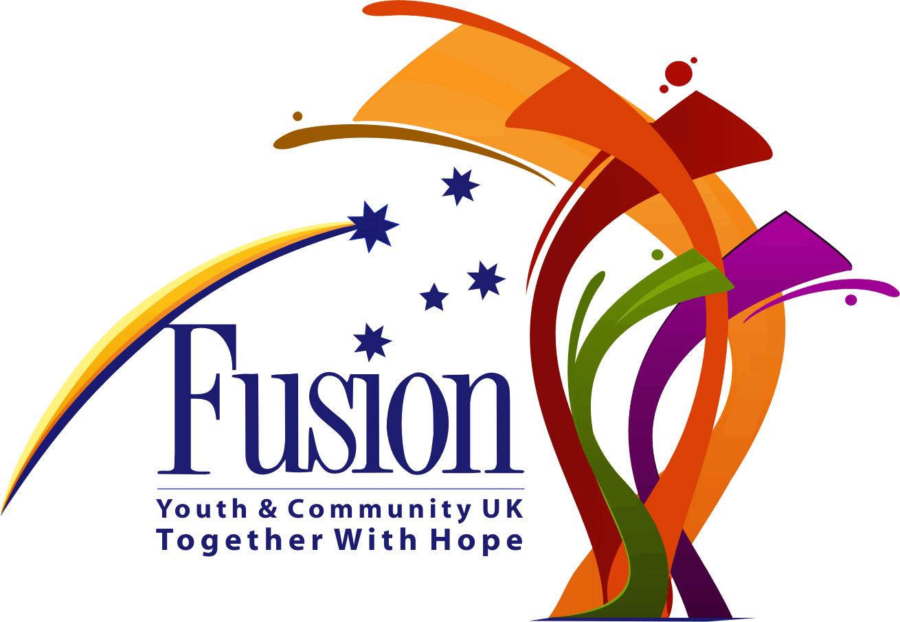 2013 Fusion UK logo