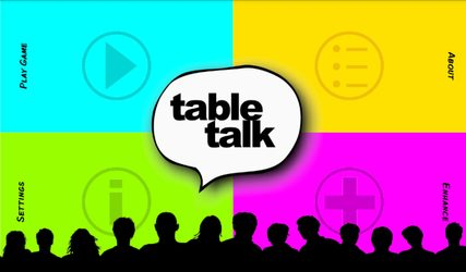 Table Talk for Easter