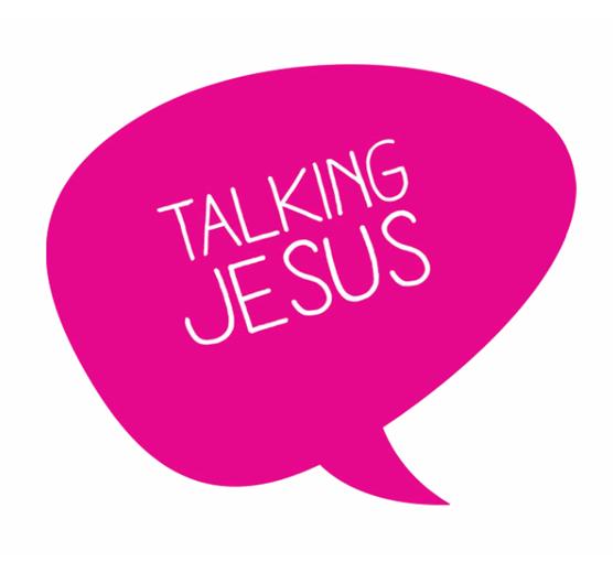 Talking jesus 2