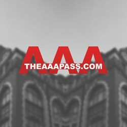 The AAA Pass