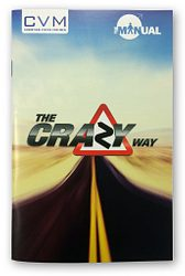 The Crazy Way booklet