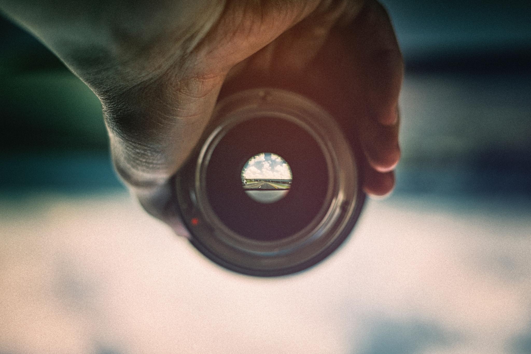 Vision Lens