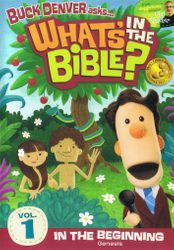 What's in the Bible? Journey through the Bible