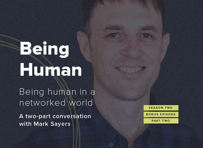 Being Human S2B2