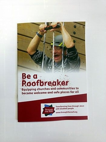 Be a roofbreaker