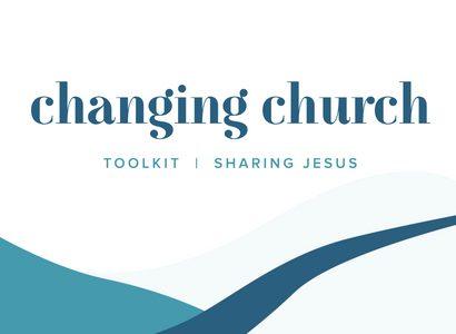 CC Toolkit Sharing Jesus