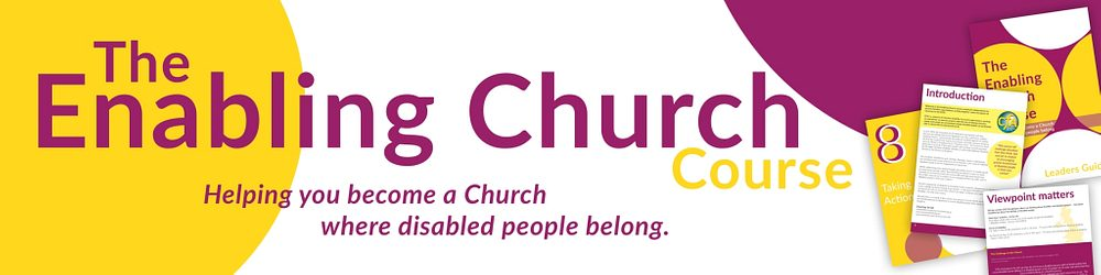 The Enabling Church Course
