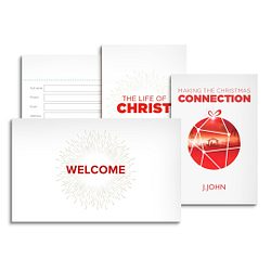 Christmas Resources by J.John