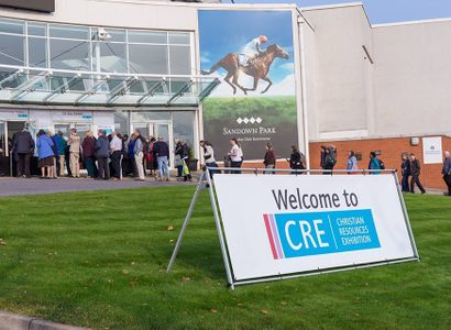 The Evangelical Alliance to lead a series of seminars at CRE