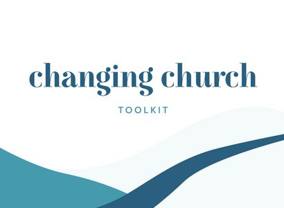 Changing Church Toolkit