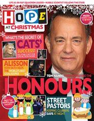Christmas HOPE magazine 2019