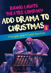 Add Drama to Christmas