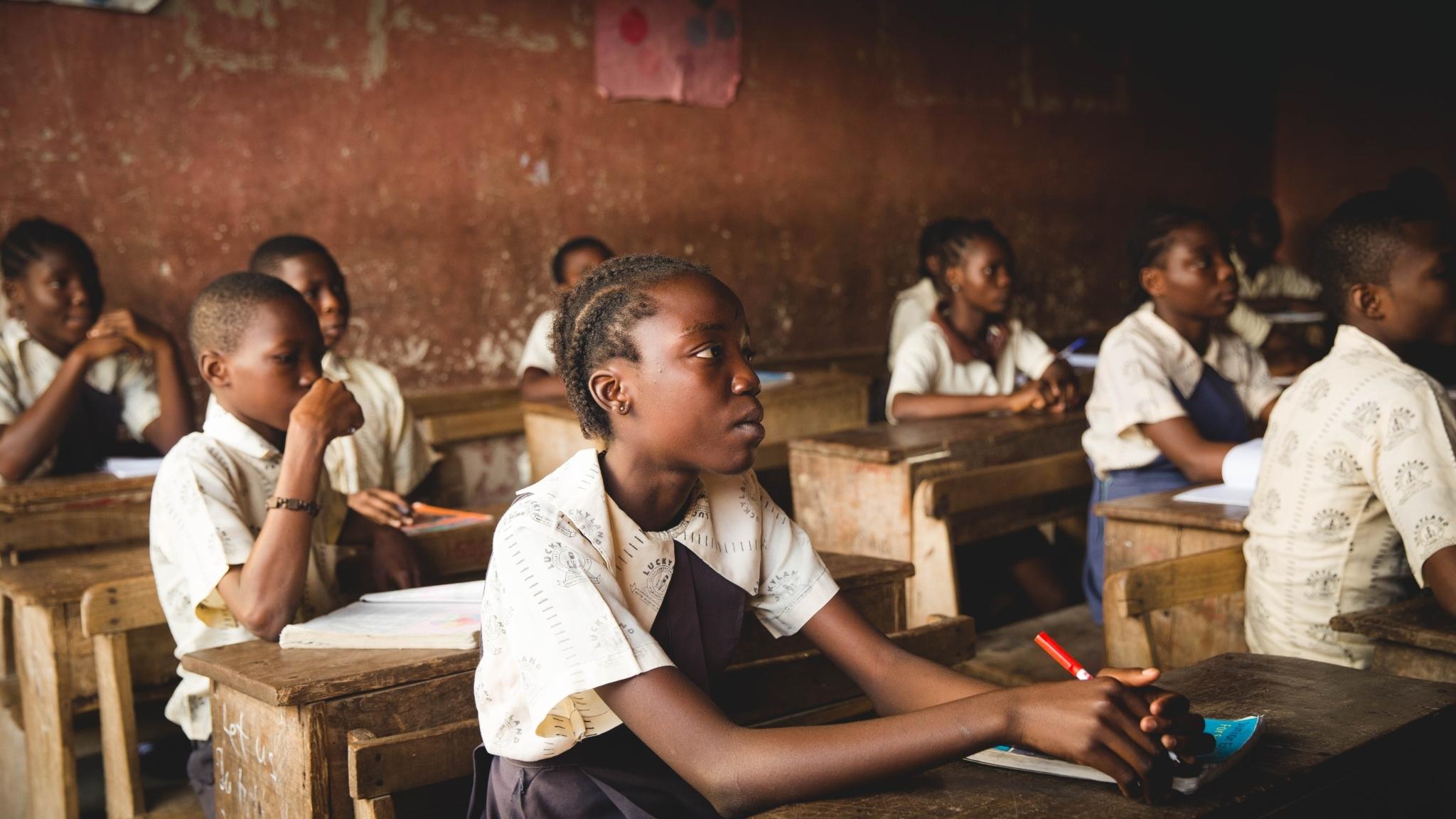 Classroom-Lagos-Nigeria