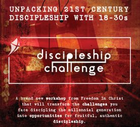 Discipleship Challenge