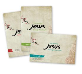 Discovering Jesus Through Asian Eyes