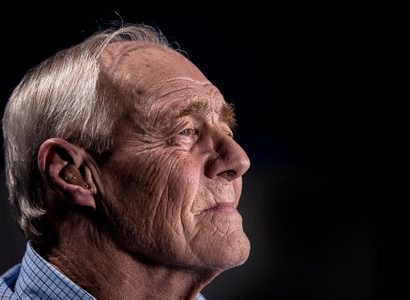 Faith in Later Life: helping Christians to reach and serve older people