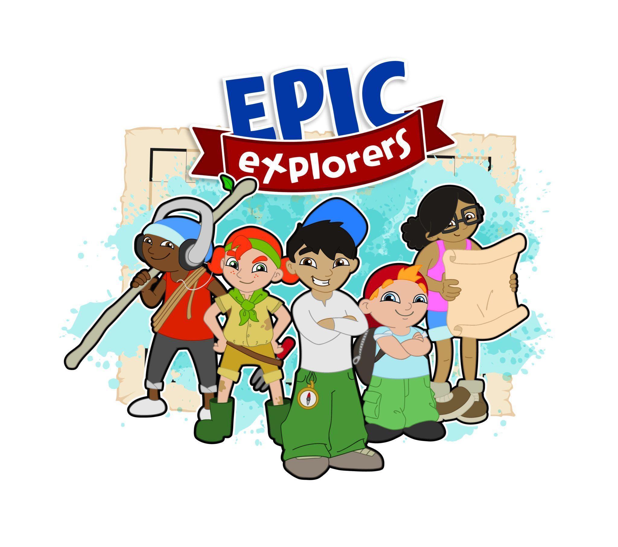 Epic kids