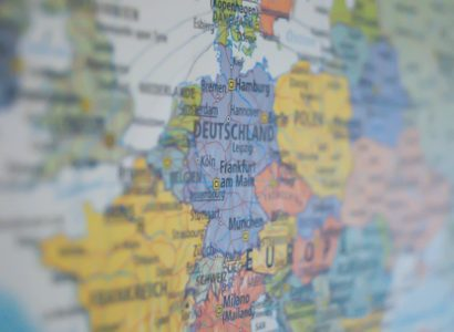 Revive Europe: Seeking a fresh touch from God