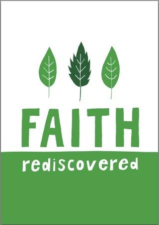 Faith Rediscovered logo