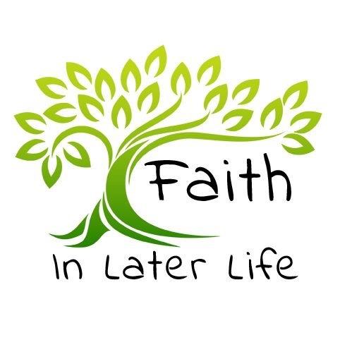 Faith in Later Life logo