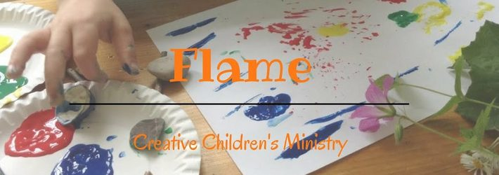 Flame Creative Children's Ministry