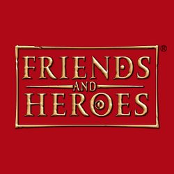 Friends and Heroes - Resources for Children