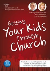 Getting Your Kids Through Church