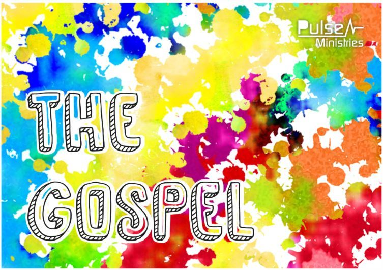 Gospel booklets pulse ministries