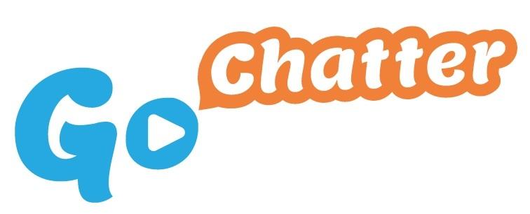 Go Chatter Logo