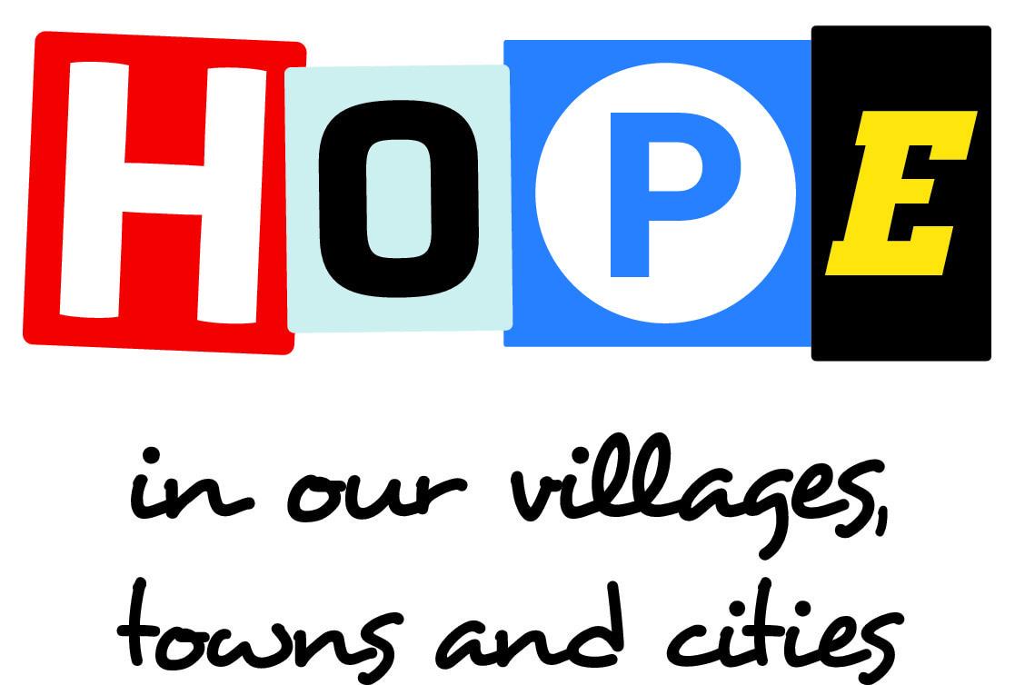HOPE logo Square Colour vector 1