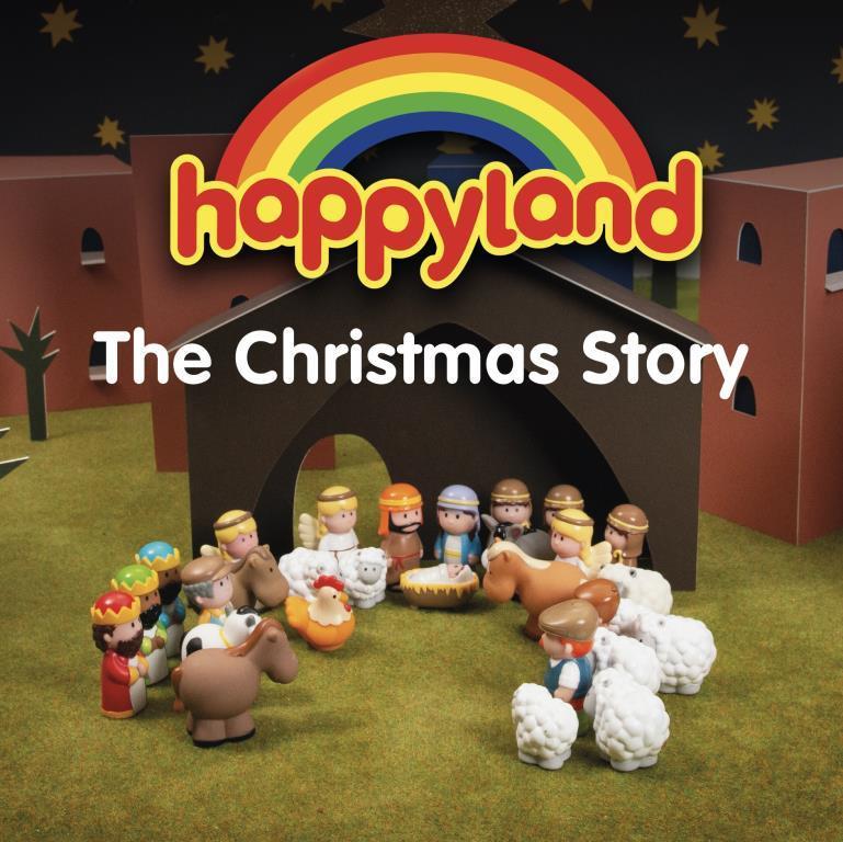 Happyland christmas story