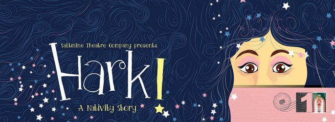 Hark! A Nativity Story