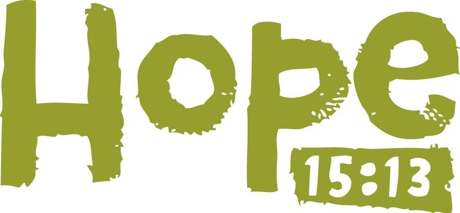 Hope 15 13 Logo