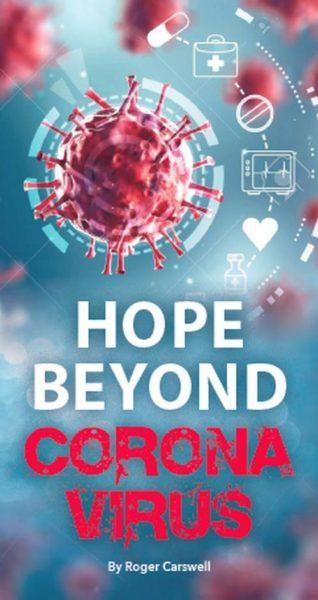 Hope beyond coronavirus tract 318x600