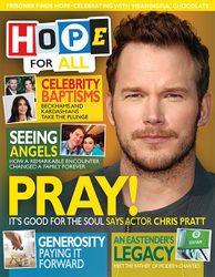 Hope for All Magazine 2020