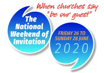 The National Weekend of Invitation