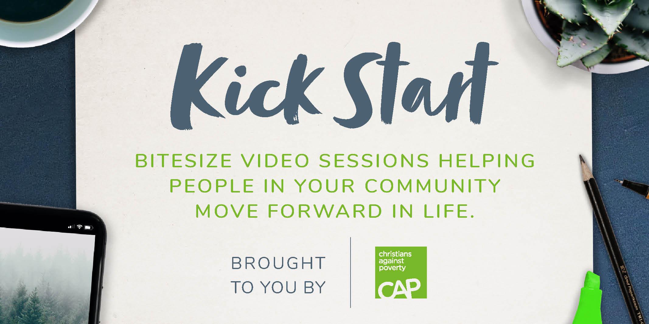 Kick Start promo image