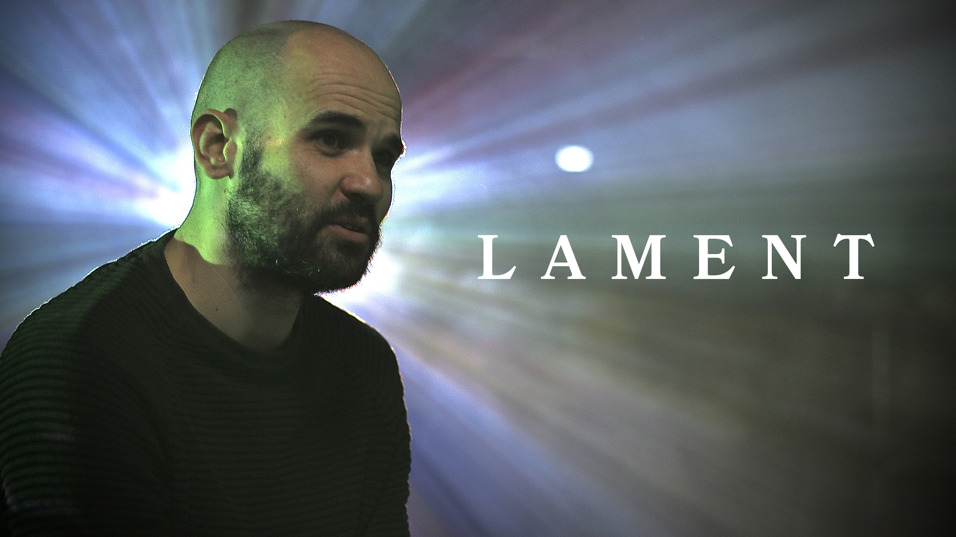 Lament video