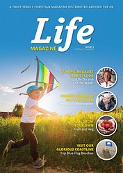 Life Evangelistic Magazine