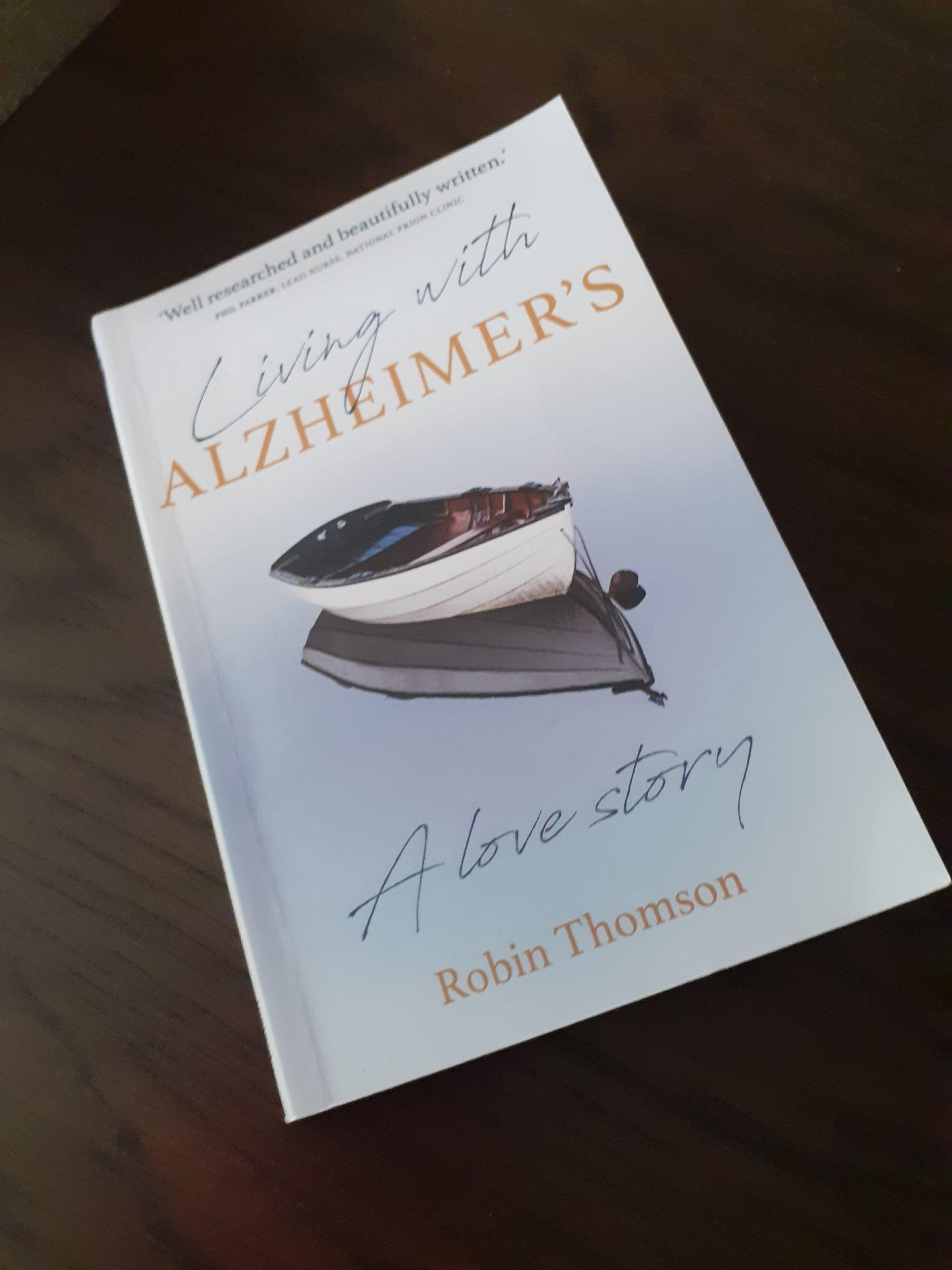 Living with Alzheimers a Love Story