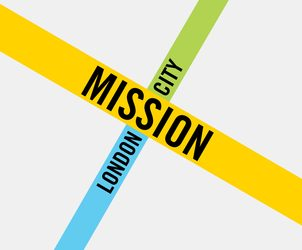 London City Mission Training