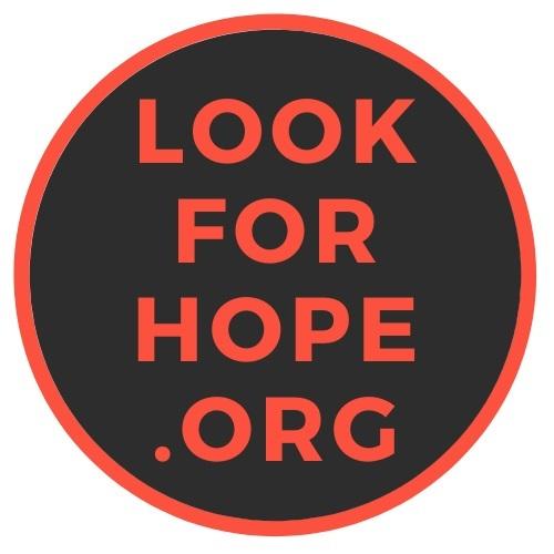 Lookforhope logo