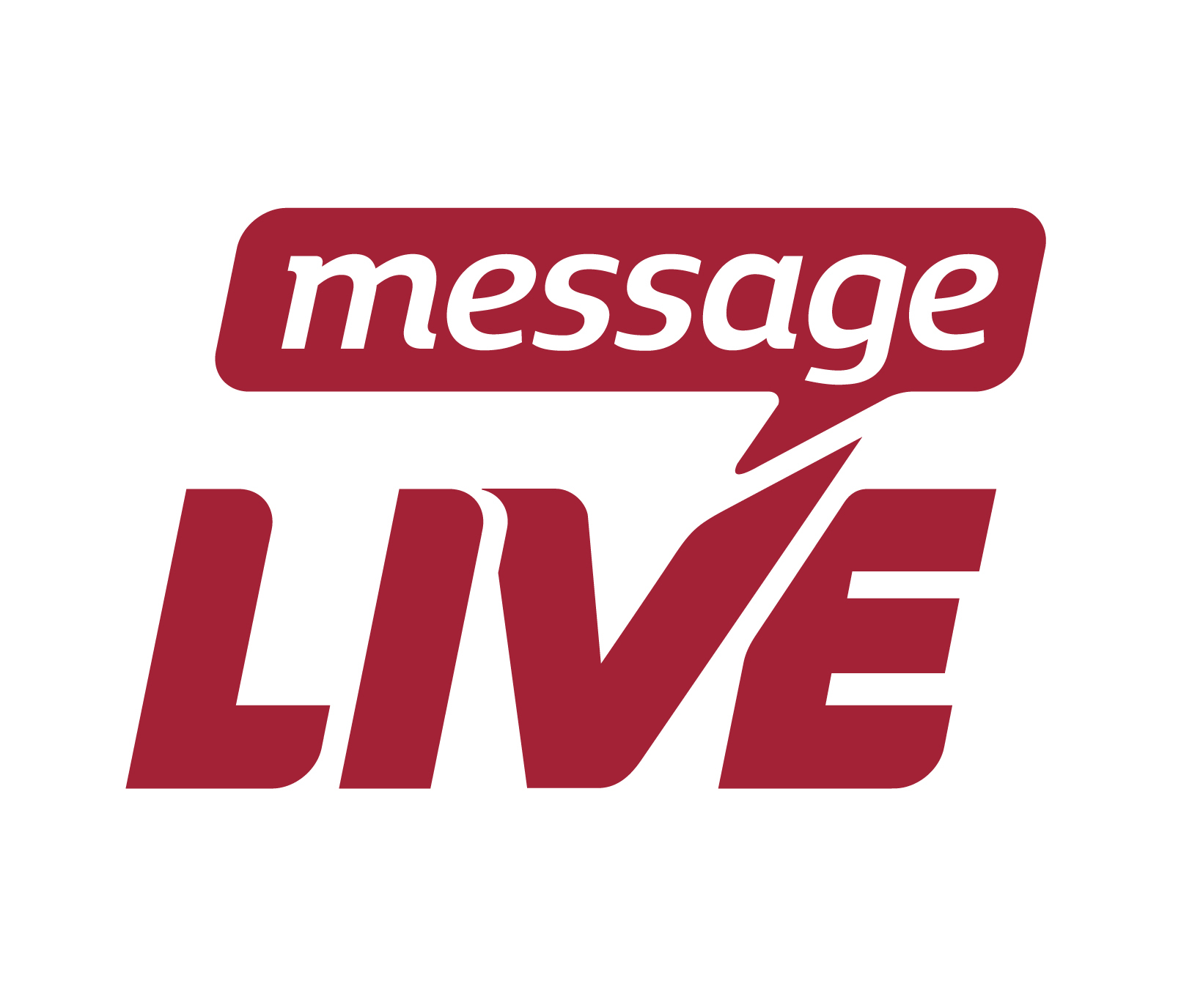 Message Trust Mission Live