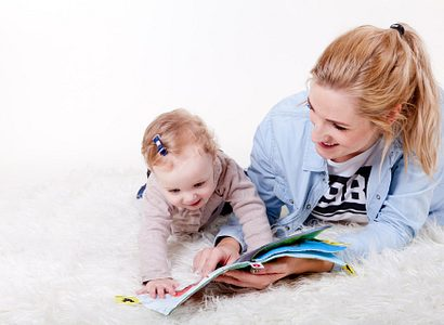 """Talking Toddlers research presents """"huge opportunity"""" for local churches"""