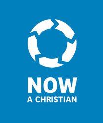 Now a Christian