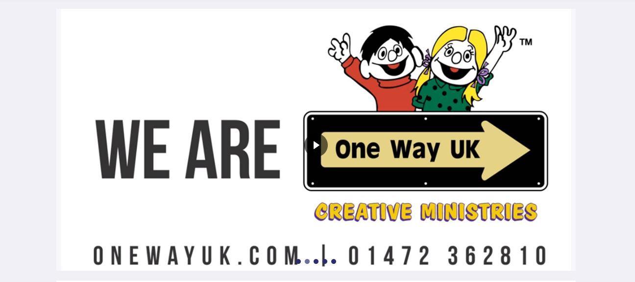 One Way Uk Website