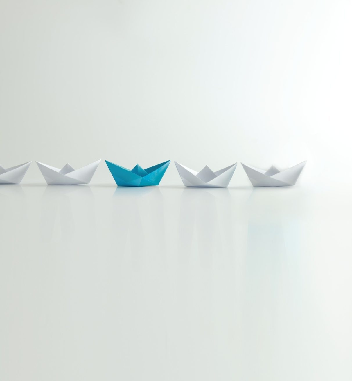 Paper Boats Last Word